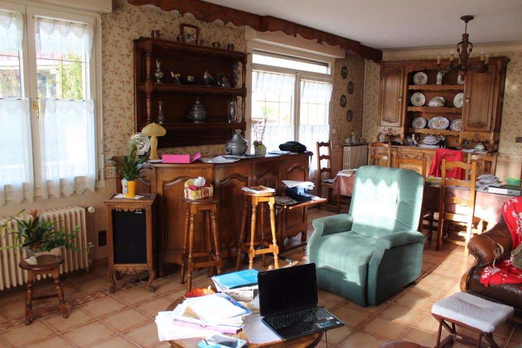 A vendre Maison LIGNY EN BARROIS 172.8m² 7 piéces