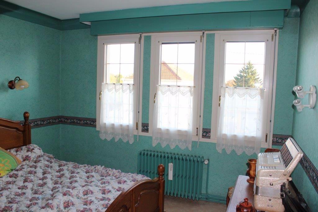 A vendre Maison LIGNY EN BARROIS 178.000 7 piéces