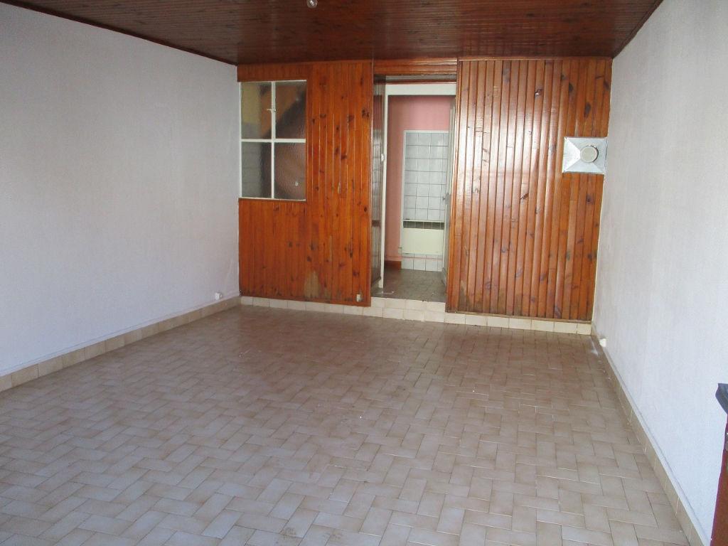 A vendre Maison LEROUVILLE 82m² 34.000