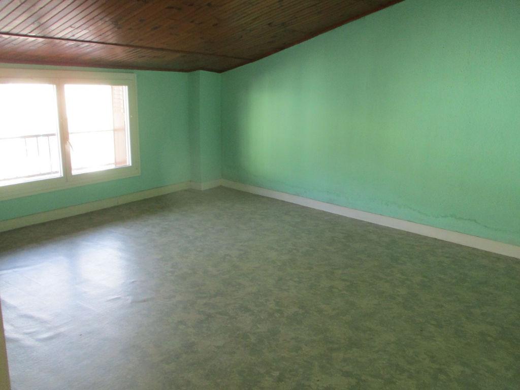 A vendre Maison LEROUVILLE 82m² 4 piéces
