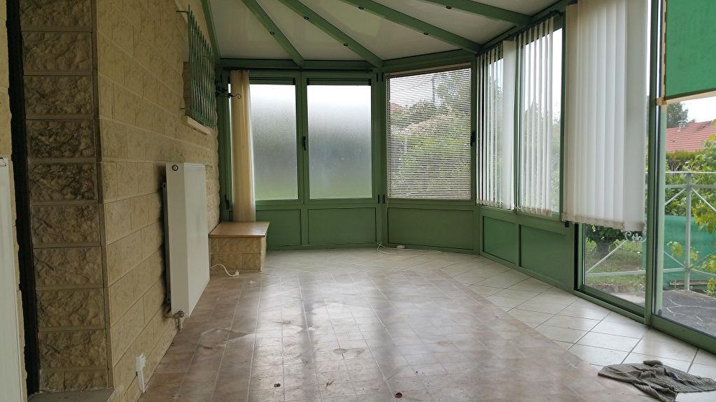 A vendre Maison SAINT MIHIEL 6 piéces