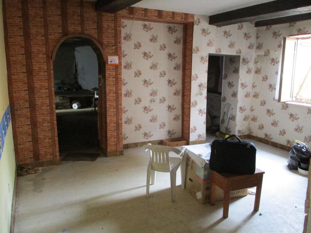 A vendre Maison MONTIERS SUR SAULX 120m²
