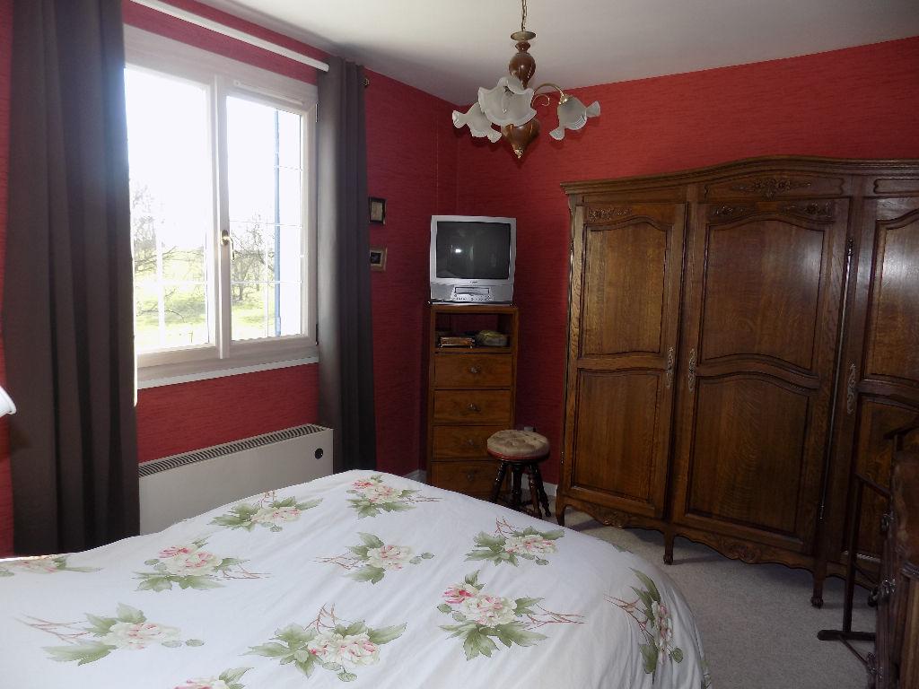 A vendre Maison LIGNY EN BARROIS 114m² 7 piéces