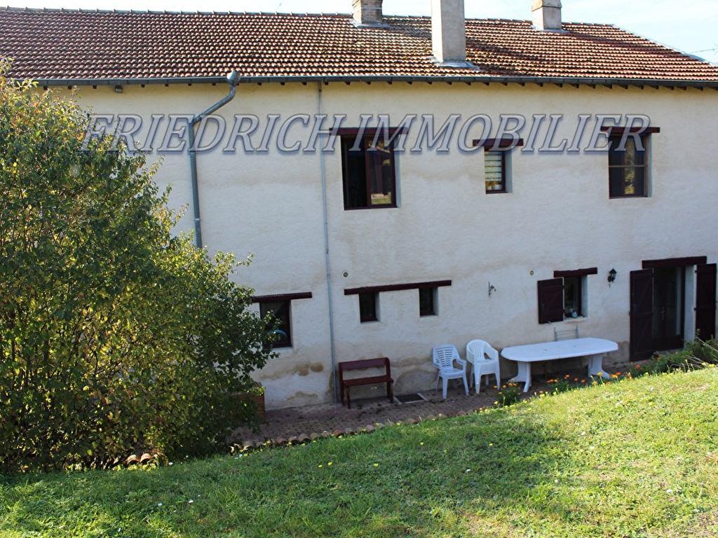 A vendre Maison LACROIX SUR MEUSE 170m² 159.000