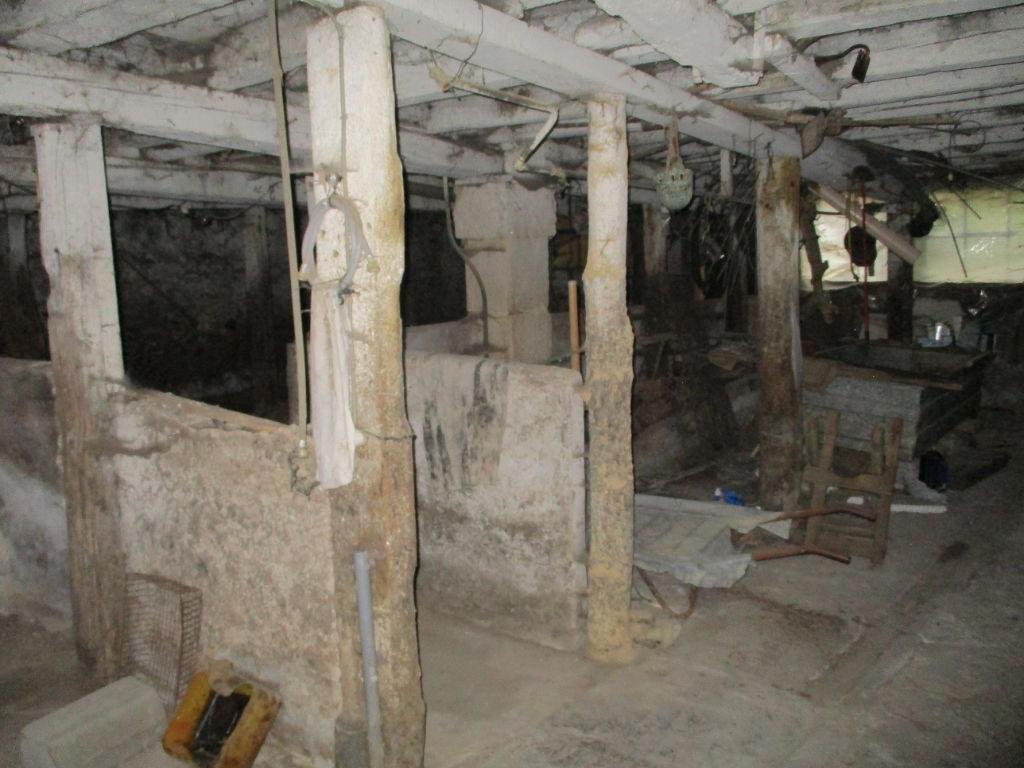 A vendre Maison GEVILLE 120m² 40.000 4 piéces