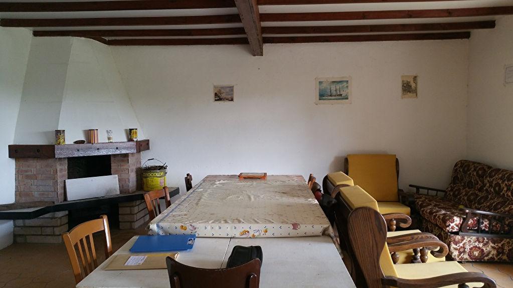 A vendre Maison SAINT MIHIEL 45m² 2 piéces