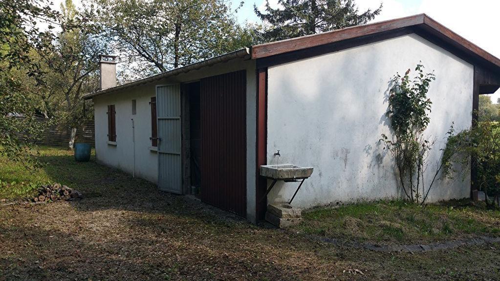 A vendre Maison SAINT MIHIEL 45m² 25.000 2 piéces