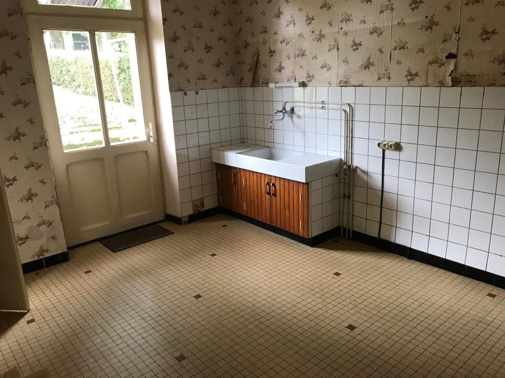 A vendre Maison COMMERCY 193m² 128.000 9 piéces