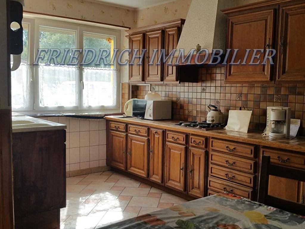 MAISON DE PLAIN-PIED Habitable de Suite - Axe Commercy / St-Mihiel