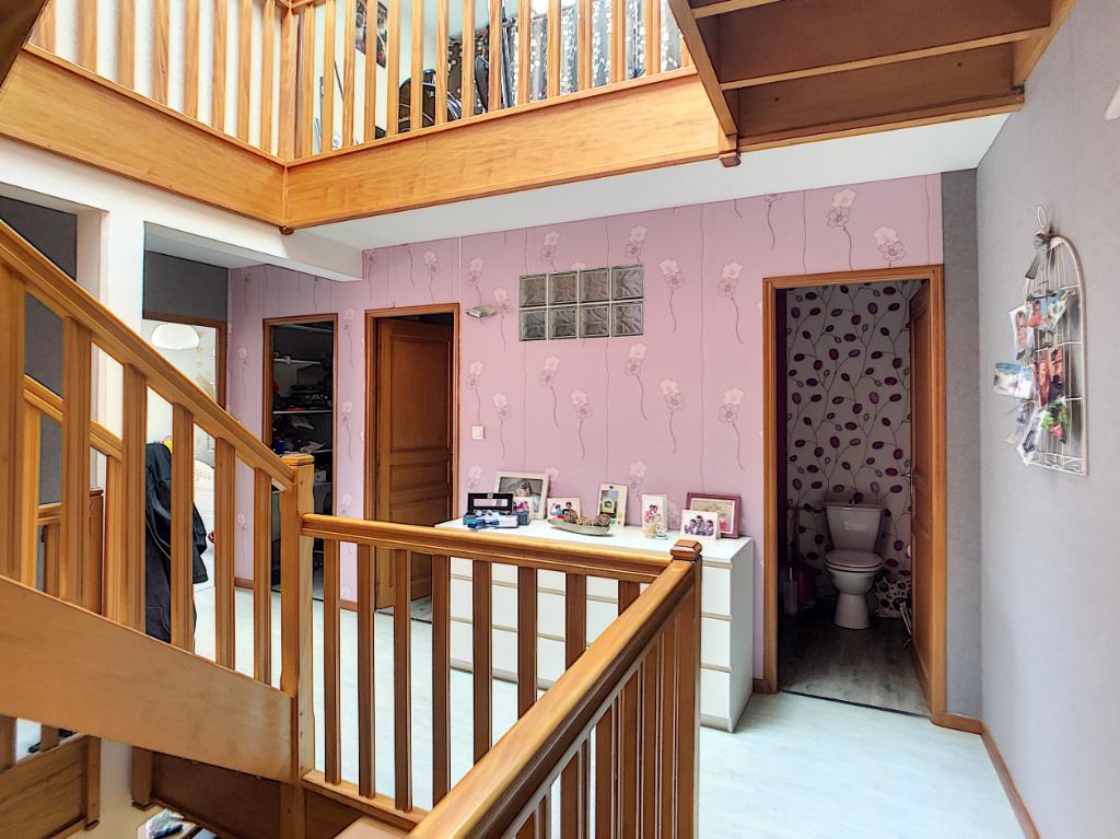 A vendre Maison WOEL 155m² 6 piéces
