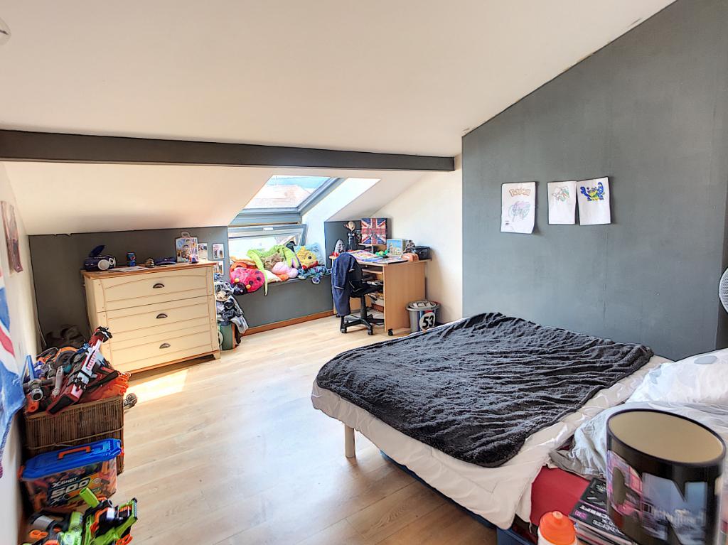 A vendre Maison WOEL 155m²