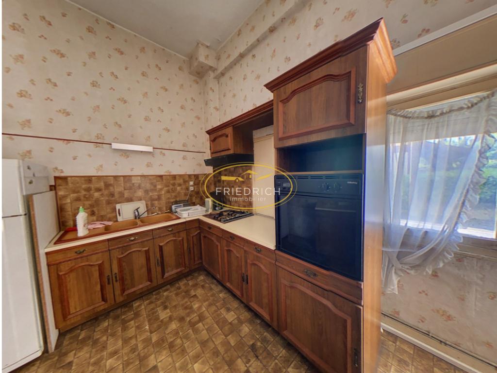 A vendre Maison SAINT-MIHIEL 179m²