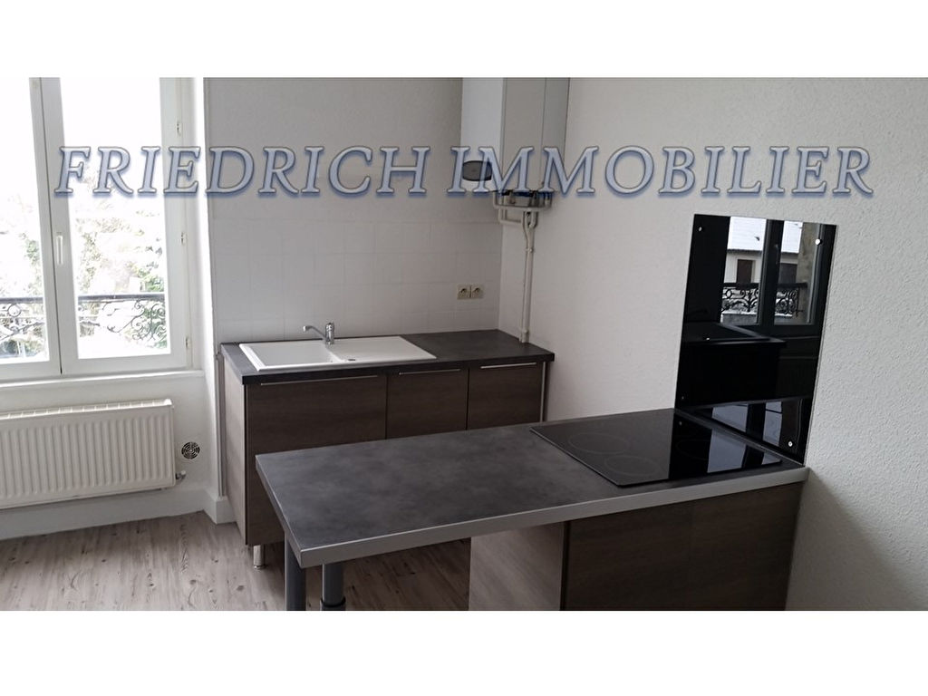 A louer Appartement COMMERCY 55m²