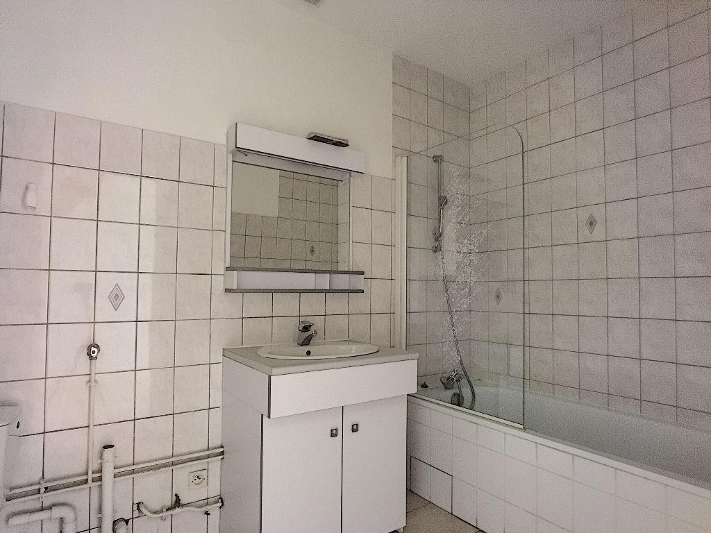 A louer Appartement VIGNEULLES LES HATTONCHATEL