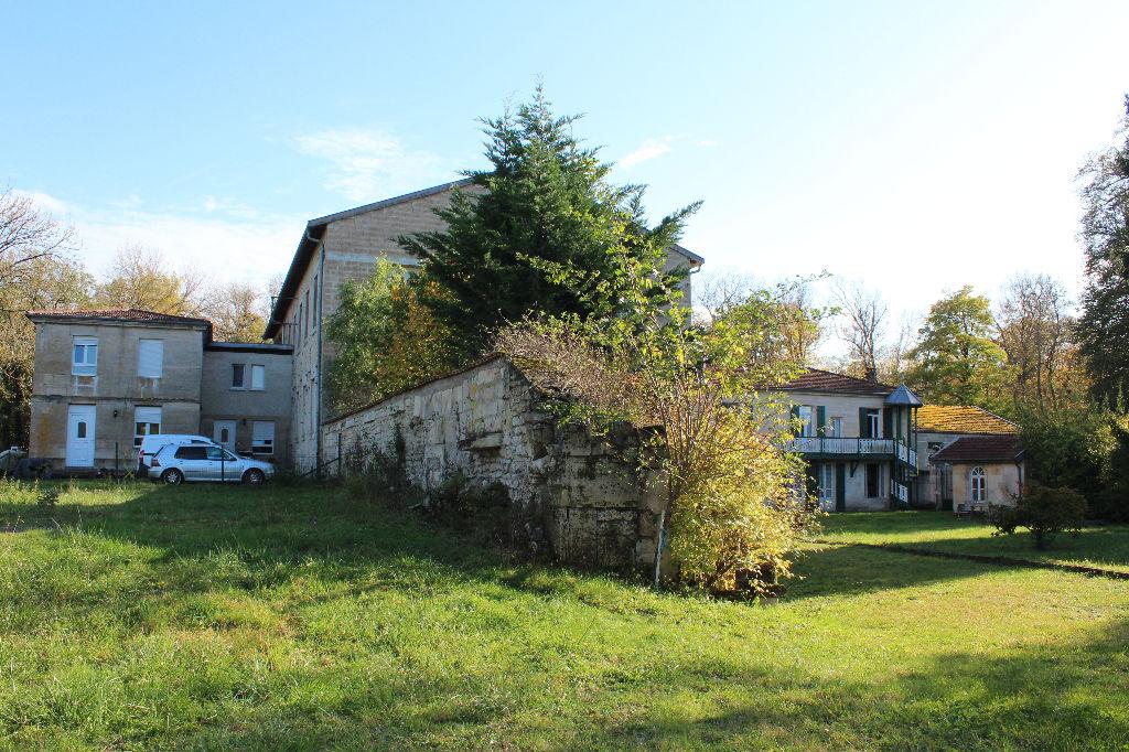 A vendre Maison BAR LE DUC 256m² 300.000 11 piéces