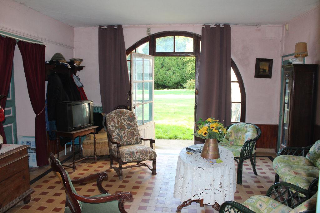 A vendre Maison BAR LE DUC 300.000