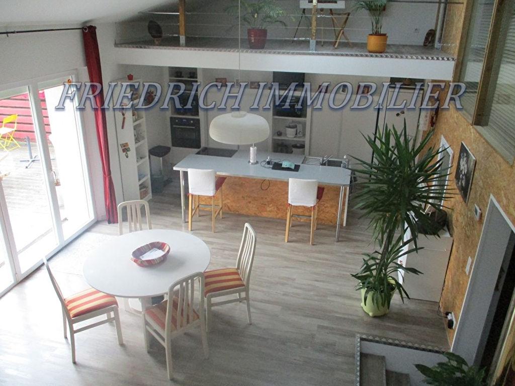 A vendre Maison BROUSSEY RAULECOURT 192m² 169.000 7 piéces