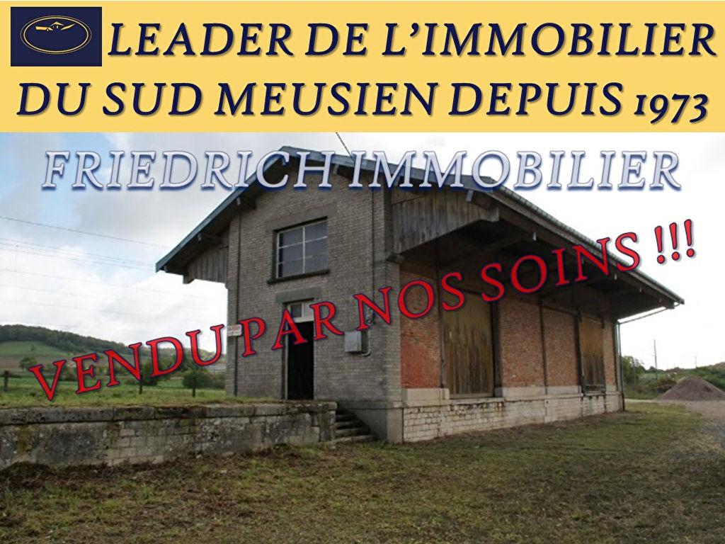 A vendre Entrepôt / Local industriel LONGEVILLE EN BARROIS