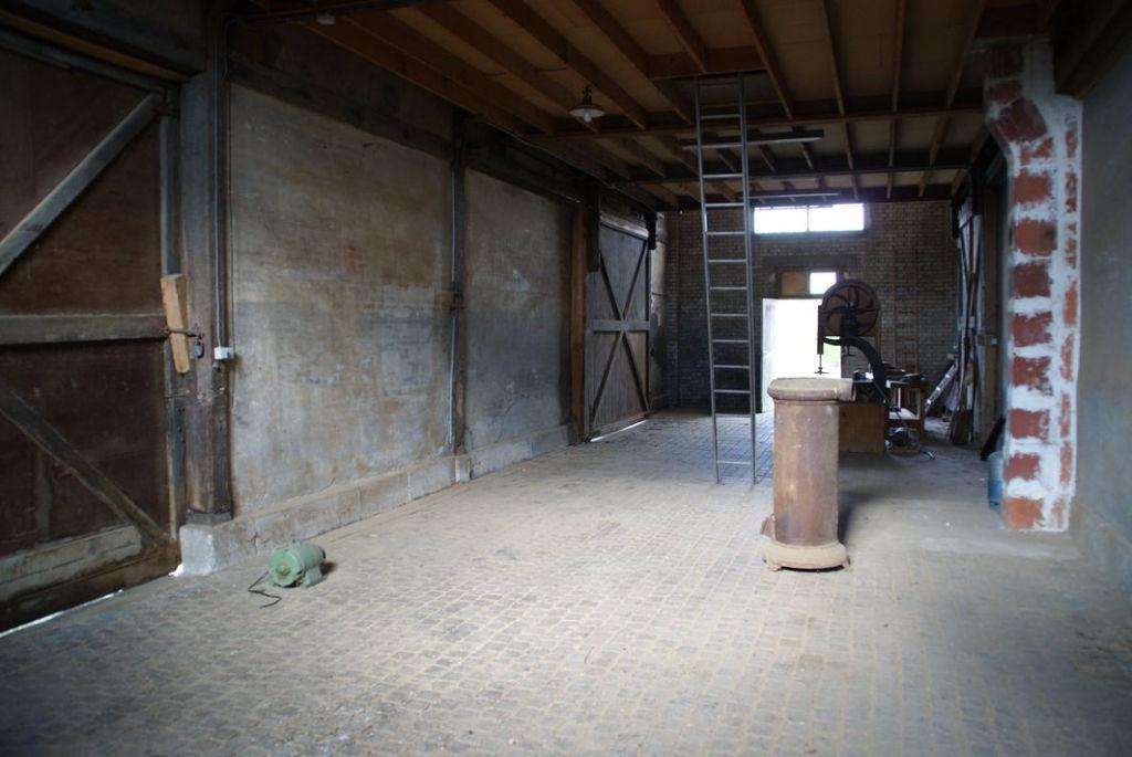 A vendre Entrepôt / Local industriel LONGEVILLE EN BARROIS 100m² 30.000