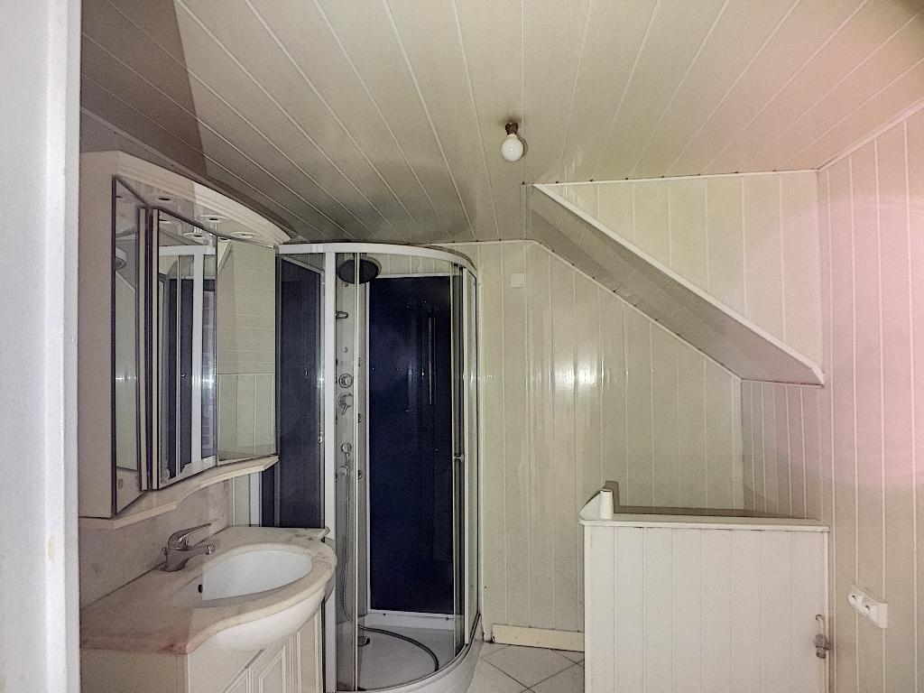 A louer Maison COMMERCY 60m² 295