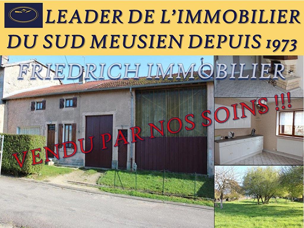 A vendre Maison SAINT JOIRE 87m² 4 piéces