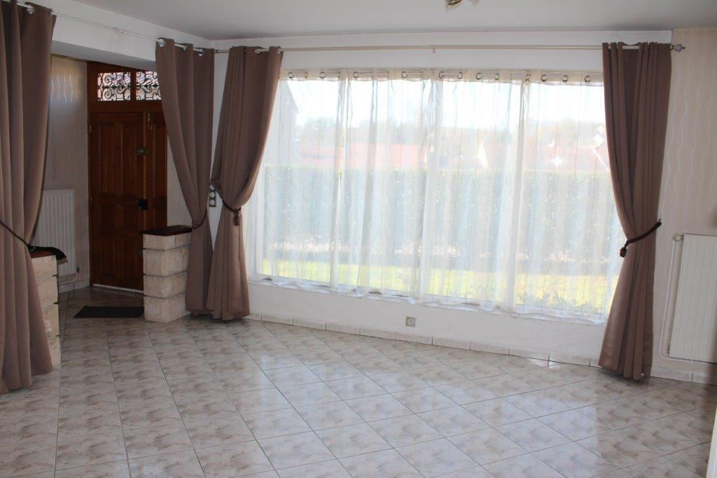 A vendre Maison SAINT JOIRE 87m²