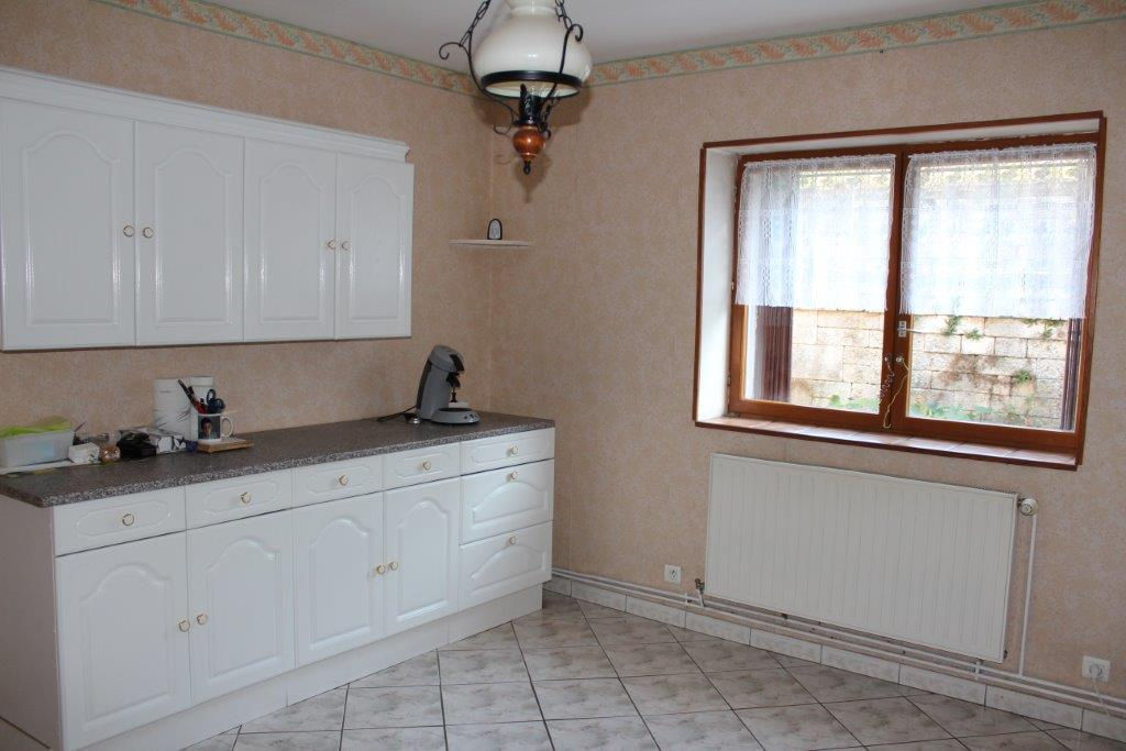 A vendre Maison SAINT JOIRE 68.000 4 piéces