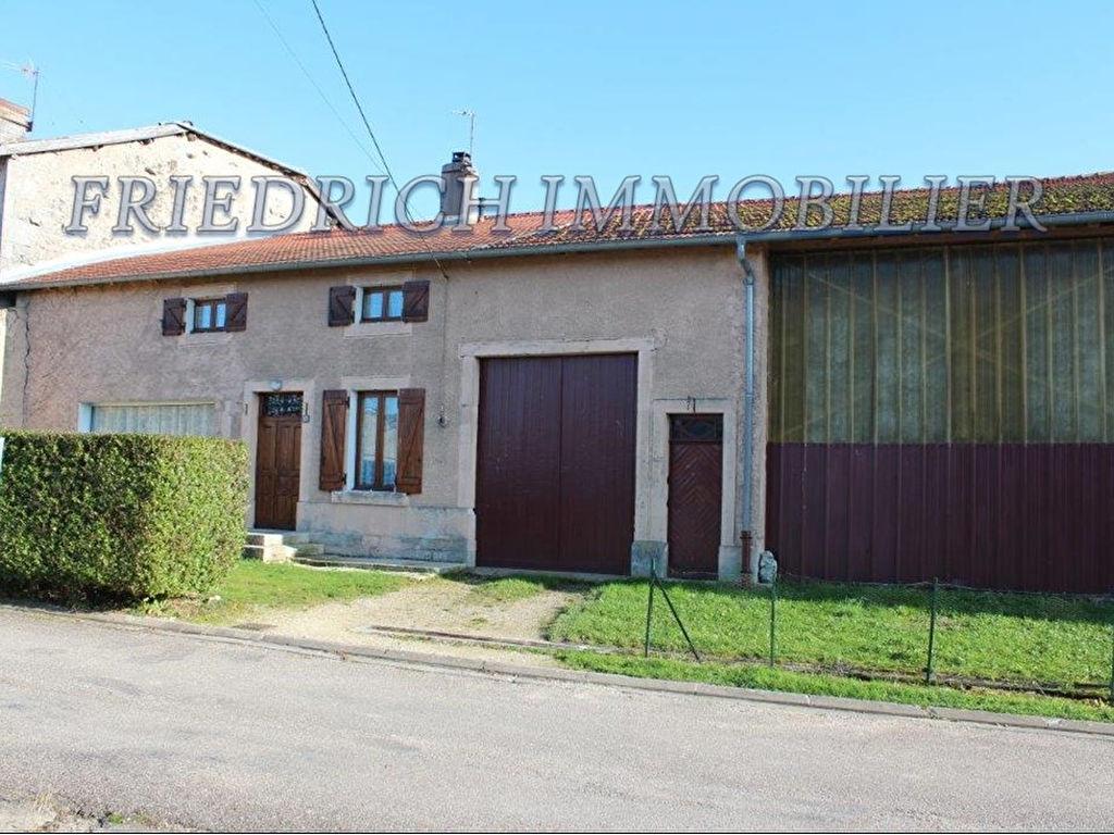 A vendre Maison SAINT JOIRE