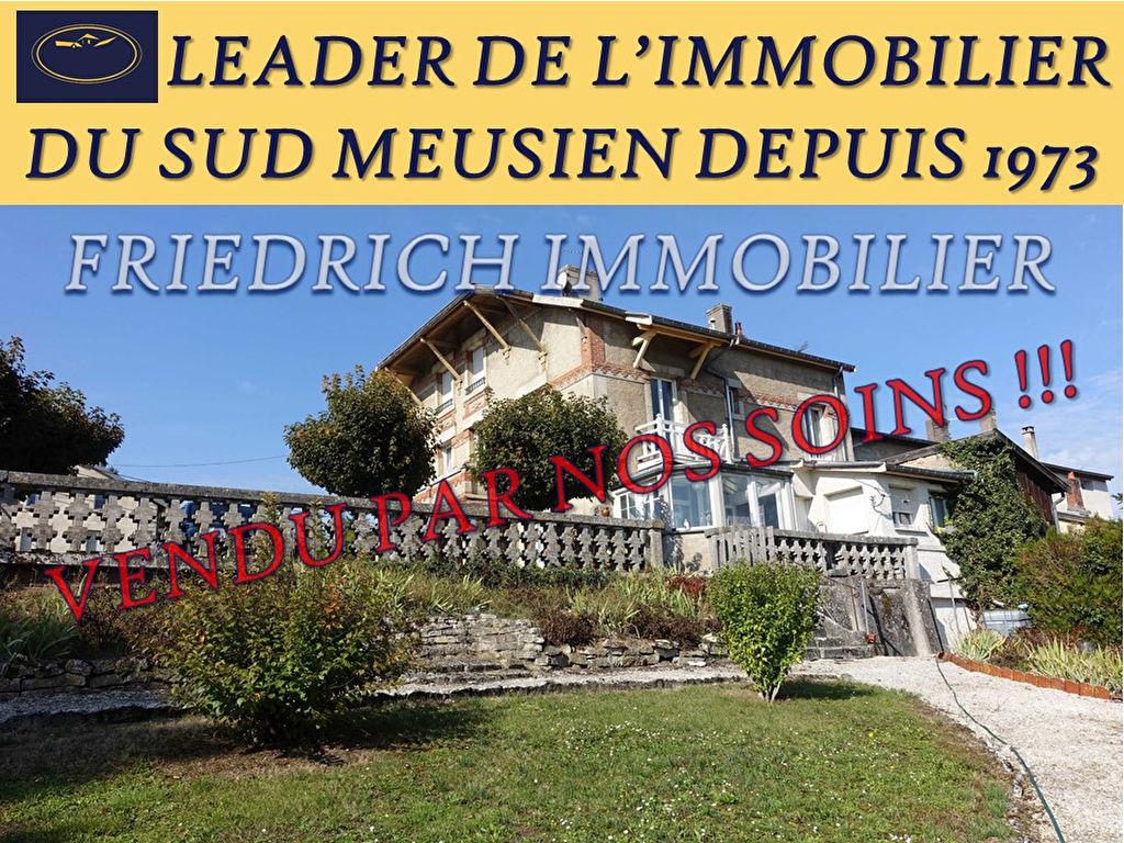 A vendre Maison SAMPIGNY 182.000 12 piéces