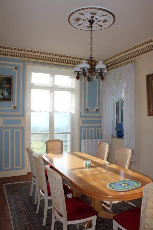 A vendre Chateau BAR LE DUC 271.78m² 400.000 11 piéces