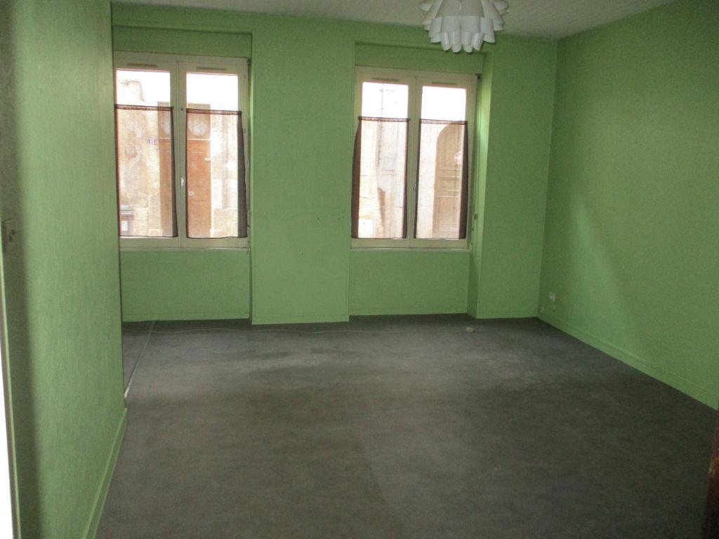 A vendre Immeuble SAINT MIHIEL 315m² 120.000