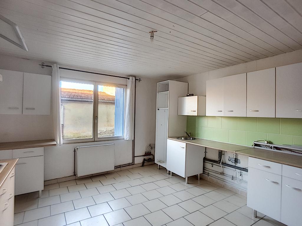 A vendre Maison LISLE EN RIGAULT 70.73m² 45.000 4 piéces
