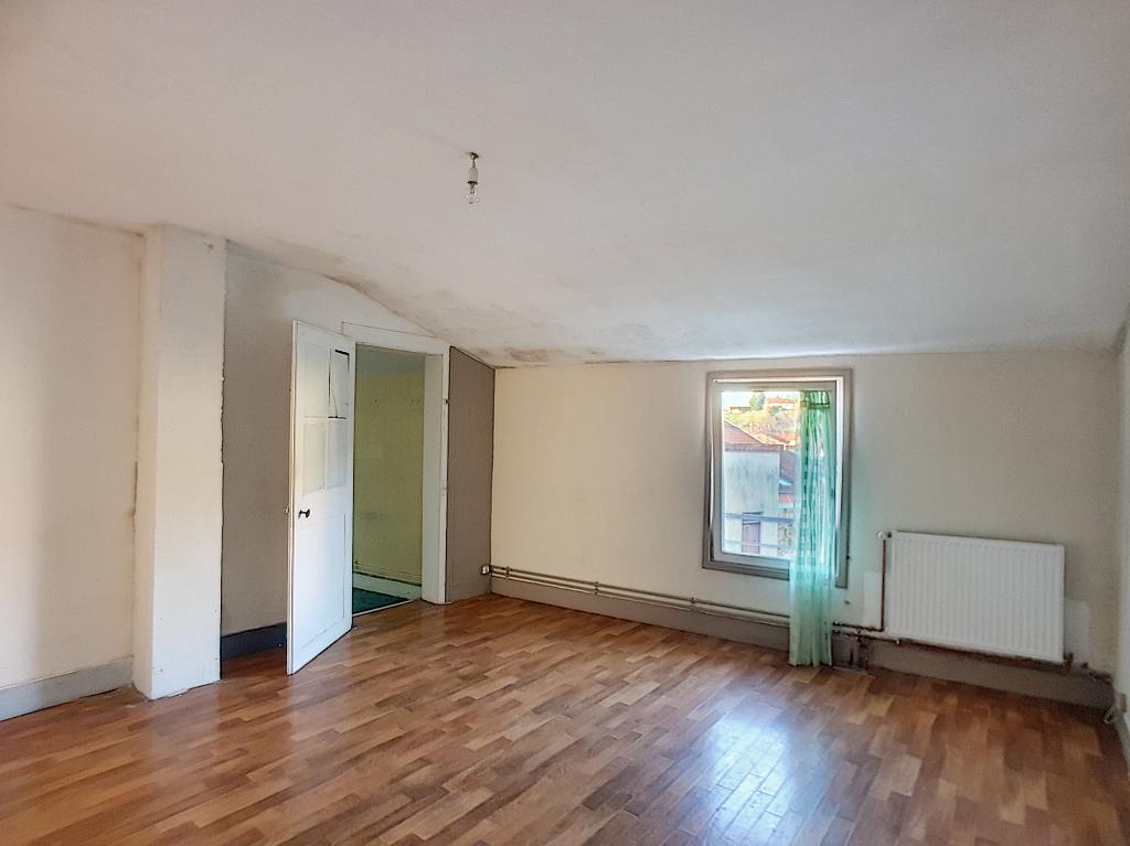 A vendre Maison LISLE EN RIGAULT 4 piéces