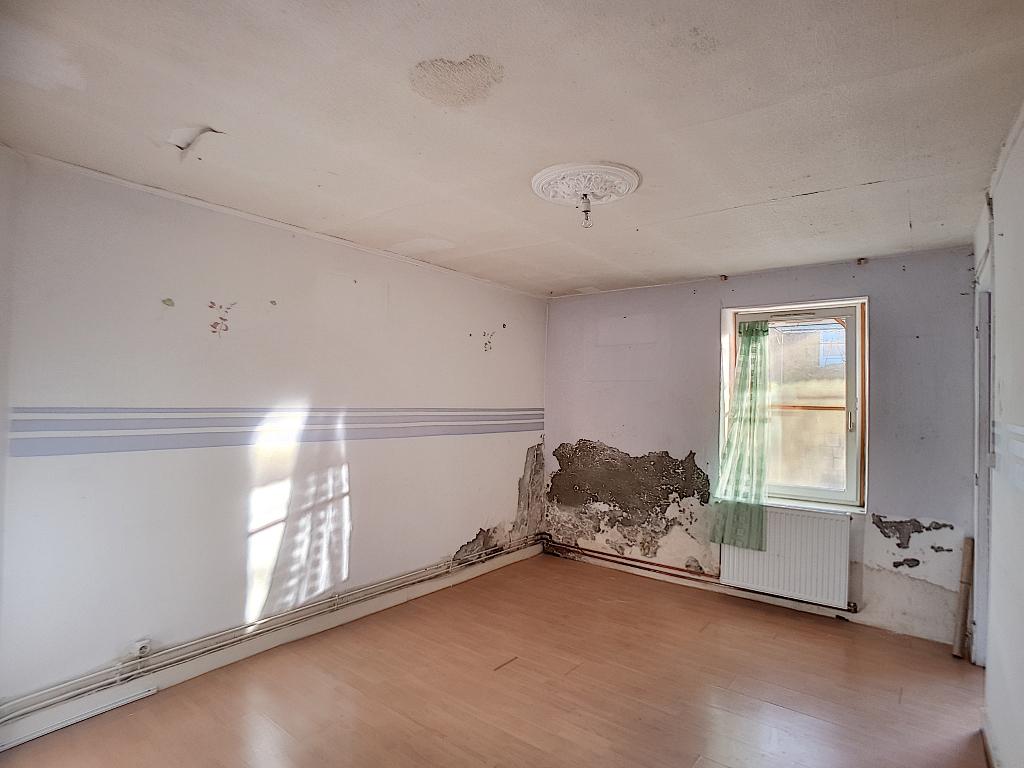 A vendre Maison LISLE EN RIGAULT 70.73m² 40.000