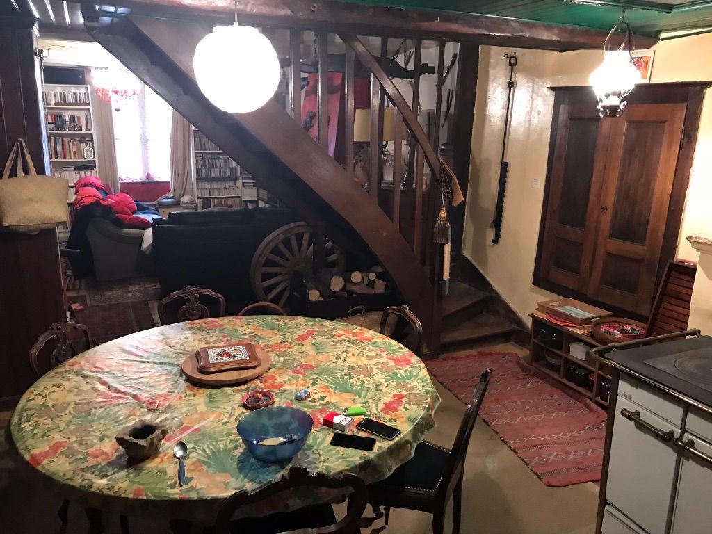 A vendre Maison BOUQUEMONT 38.500