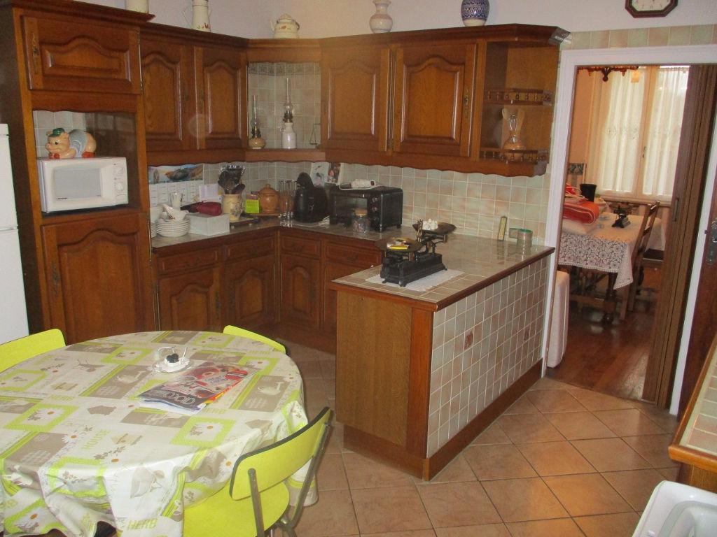 A vendre Maison COMMERCY 90m² 4 piéces