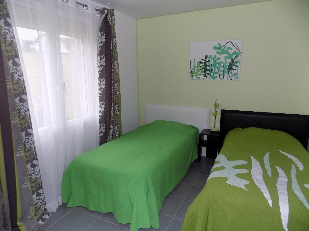 A vendre Maison REVIGNY SUR ORNAIN 138m² 6 piéces