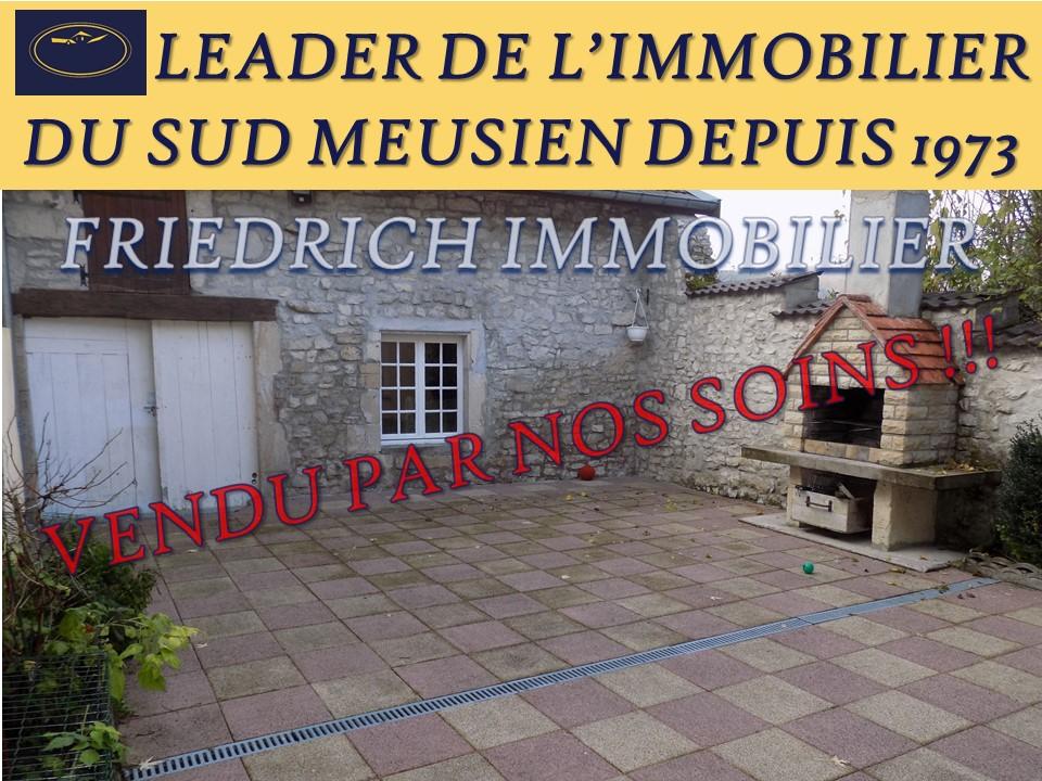 A vendre Maison VELAINES 144m² 159.000 6 piéces