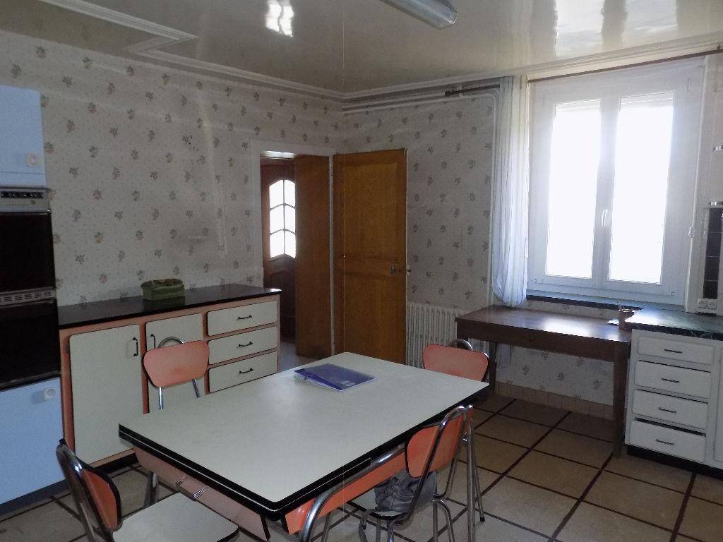 A vendre Maison DEMANGE AUX EAUX 161m²