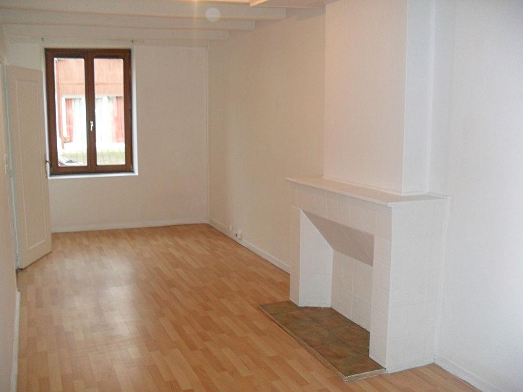 A vendre Maison PAGNY SUR MEUSE 105m² 55.000 5 piéces