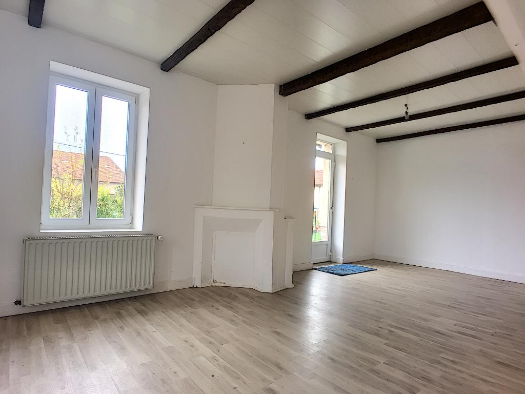 A vendre Maison SAINT MIHIEL 66.500 5 piéces