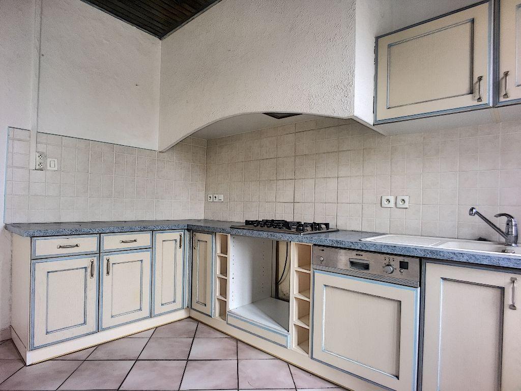 A vendre Maison SAINT MIHIEL 103m² 5 piéces