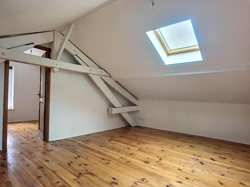 A vendre Maison SAINT MIHIEL 103m² 66.500