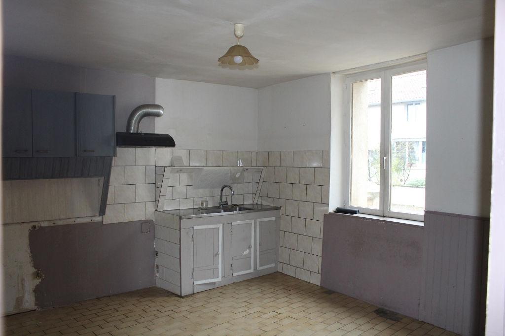 A vendre Maison SAINT MAURICE SOUS LES COTES 140m² 37.500 7 piéces
