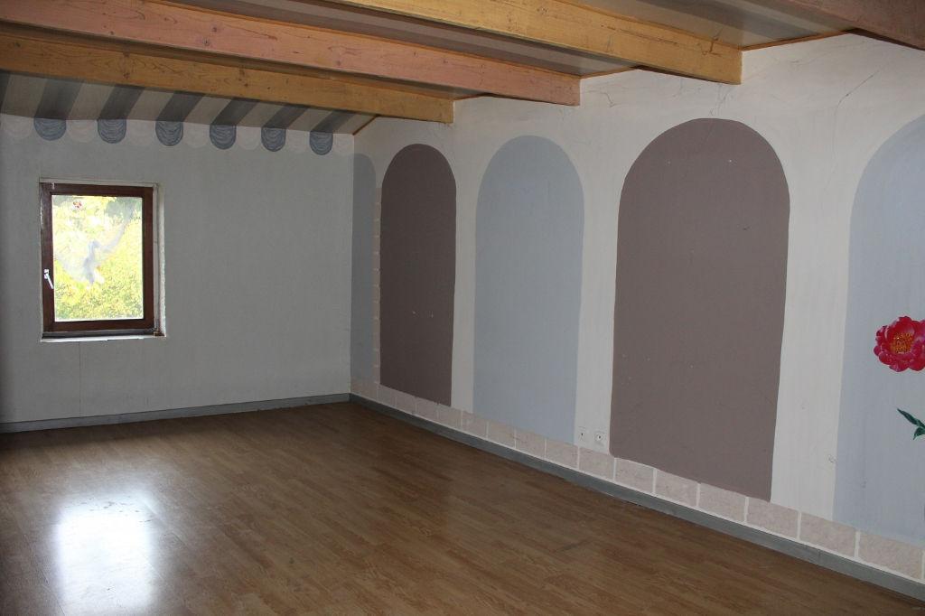A vendre Maison SAINT MAURICE SOUS LES COTES 140m² 43.200