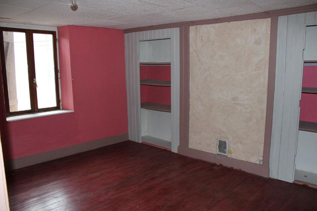 A vendre Maison SAINT MAURICE SOUS LES COTES 140m² 43.200 7 piéces