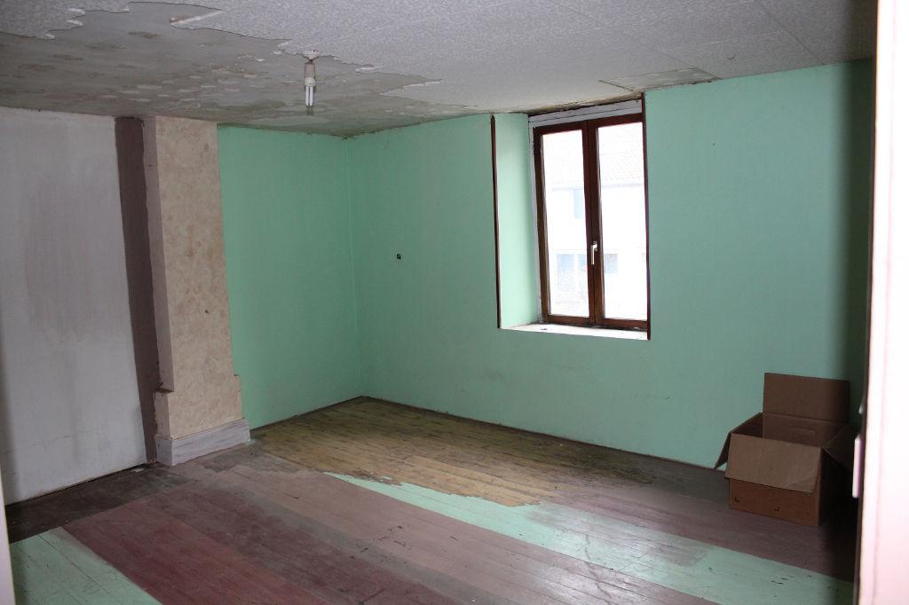 A vendre Maison SAINT MAURICE SOUS LES COTES 37.500