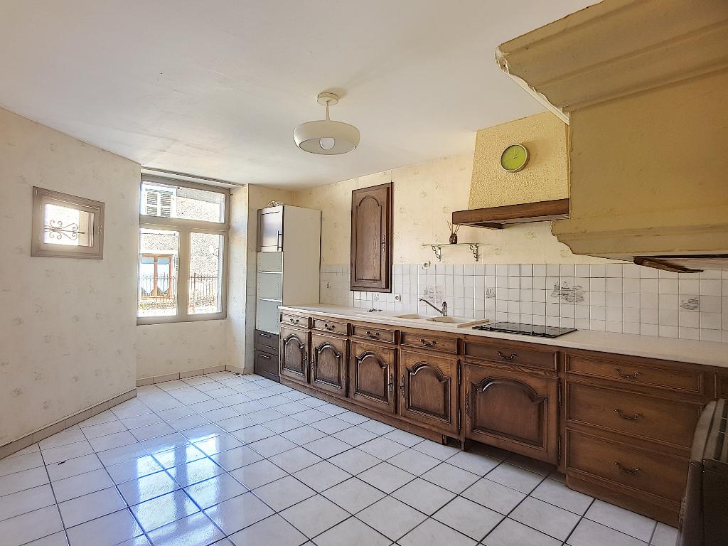 A vendre Maison SAINT JOIRE 90.000 7 piéces