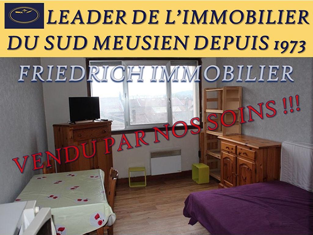 A vendre Appartement LIGNY EN BARROIS 1 piéces