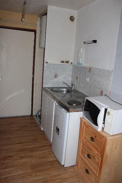 A vendre Appartement LIGNY EN BARROIS 18.51m² 20.000 1 piéces